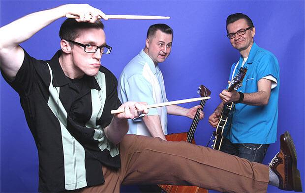 Moscow Beatballs в «Концертном зале» на телерадиоканале Страна FM - Новости радио OnAir.ru