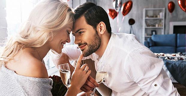 Неделя всех влюбленных на радио Монте-Карло - Новости радио OnAir.ru