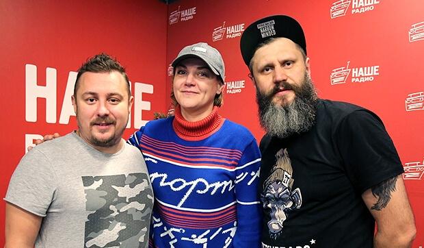 «Для себя я уже народная артистка!», - Анна Уколова на НАШЕм Радио - Новости радио OnAir.ru