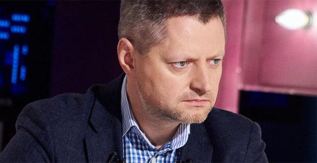 Алексей Пивоваров ушел из RTVI - Новости радио OnAir.ru