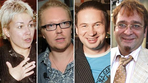 Что стало с радиоведущими 1990-х - Новости радио OnAir.ru