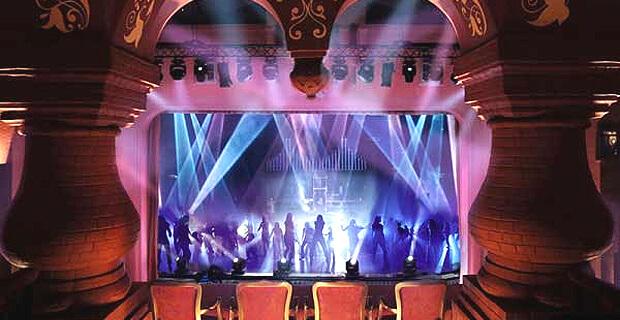 Relax FM приглашает поклонников хорошей музыки на премьеру спектакля «Орландо, Орландо» - Новости радио OnAir.ru
