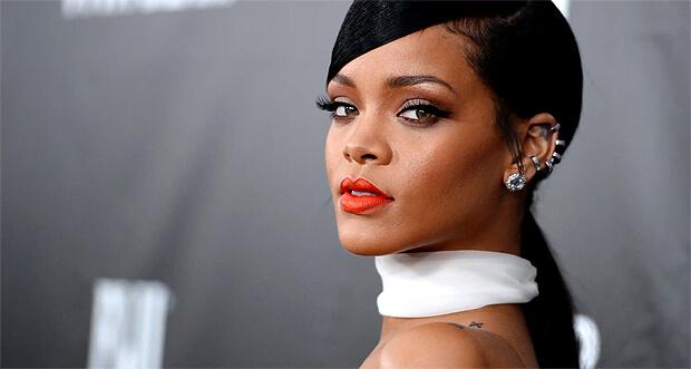 День с Легендой на Эльдорадио: Rihanna - Новости радио OnAir.ru