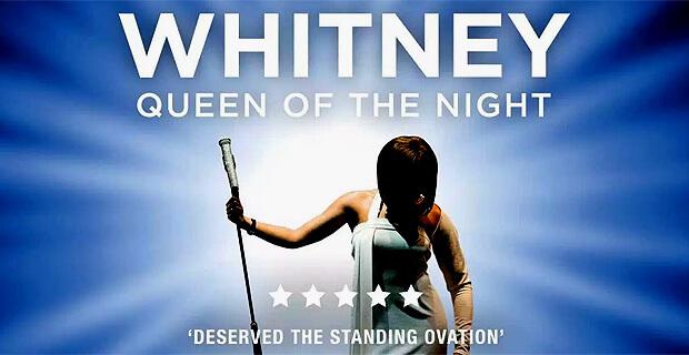 Радио Romantika рекомендует знаменитое британское шоу «WHITNEY – Queen Of The Night» - Новости радио OnAir.ru