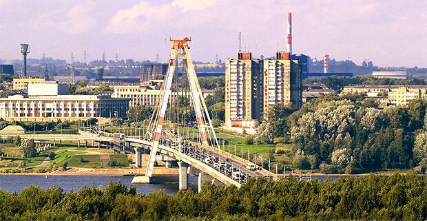 «Радио Шансон» теперь звучит в Череповце - Новости радио OnAir.ru
