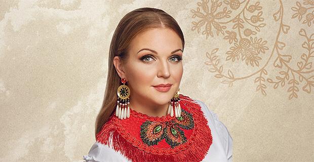 Марина Девятова в программе Ксении Страж «Стриж-Тайм» на «Радио Шансон» - Новости радио OnAir.ru