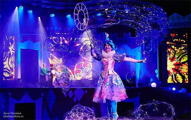 «Сказка о Царе Салтане» – шоу на воде от Марии Киселевой при поддержке «Юмор FM» - Новости радио OnAir.ru