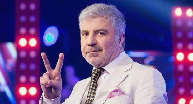 Сосо Павлиашвили на телерадиоканале Страна FM - Новости радио OnAir.ru