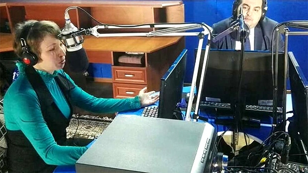 Вы в эфире: русский язык на радиоволнах Таджикистана - Новости радио OnAir.ru