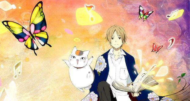Слушатели Детского радио идут в кино – на анимационный фильм «Тетрадь дружбы Нацумэ»
