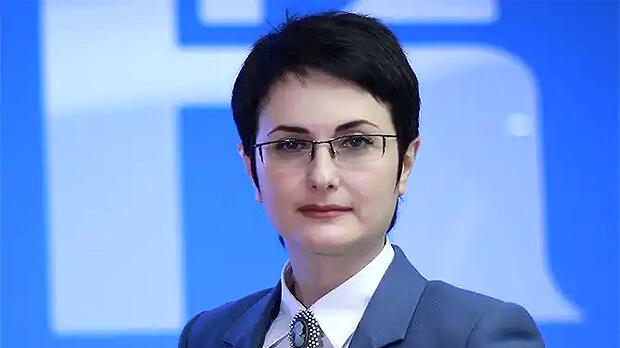 Замдиректора Общественного радио Армении Лилит Туманян уволилась и переходит на новую работу - Новости радио OnAir.ru