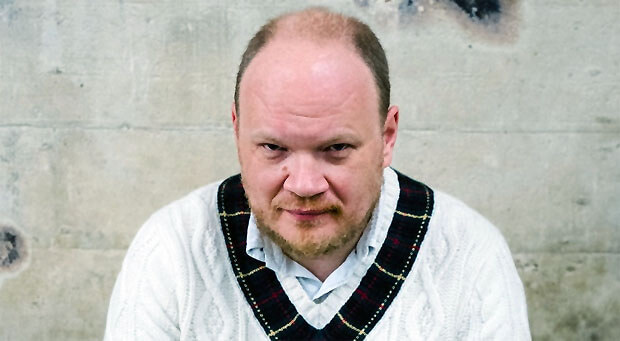 Олег Кашин покинул эфир Радио «Комсомольская правда» - Новости радио OnAir.ru