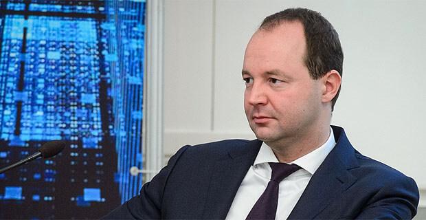 Мишустин уволил замглавы Минкомсвязи Алексея Соколова - Новости радио OnAir.ru