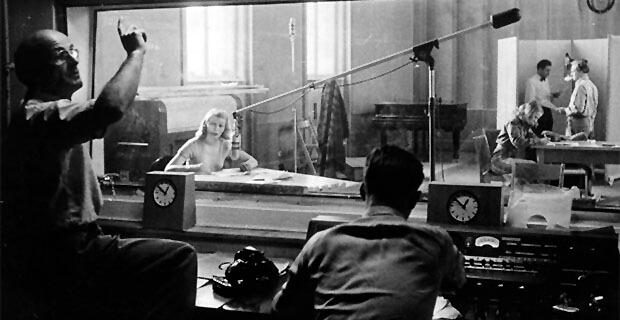 Исполнилось 70 лет Радио Свободная Европа - Новости радио OnAir.ru