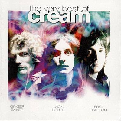 Cream - The Very Best Of Cream (1995)