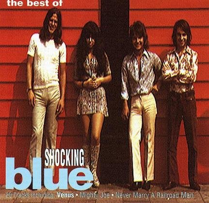 Скачать Shocking Blue - The Best Of Shocking Blue (1994) Бесплатно