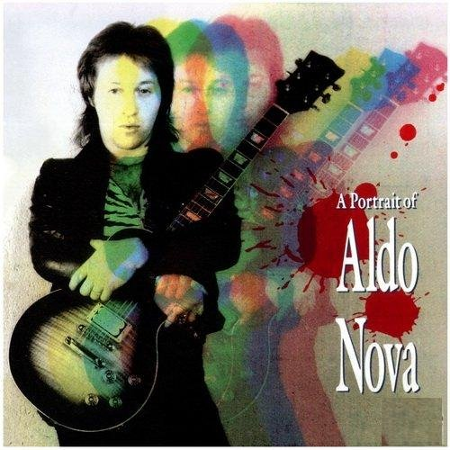 Скачать Aldo Nova - A Portrait Of Aldo Nova (1991) Бесплатно