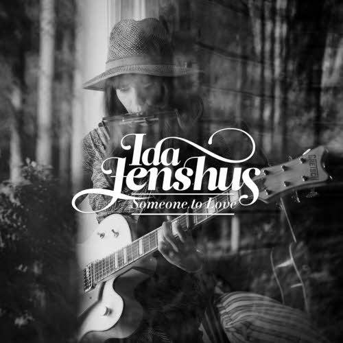 Скачать Ida Jenshus - Someone To Love (2012) Бесплатно