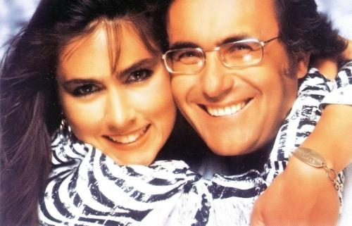 Al Bano Carrisi  & Romina Power  50.1350762703