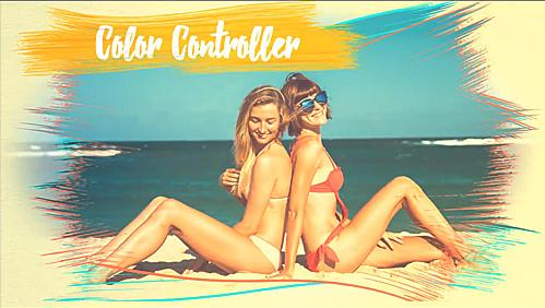 0023_After Effects Templates_Colorful