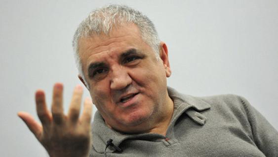 Арам Габрелянов ушел изНМГ после передачи компании газеты «Известия»