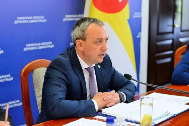 Олексій Муляренко назвав ключове завдання для ОДА та РДА після виборів Президента