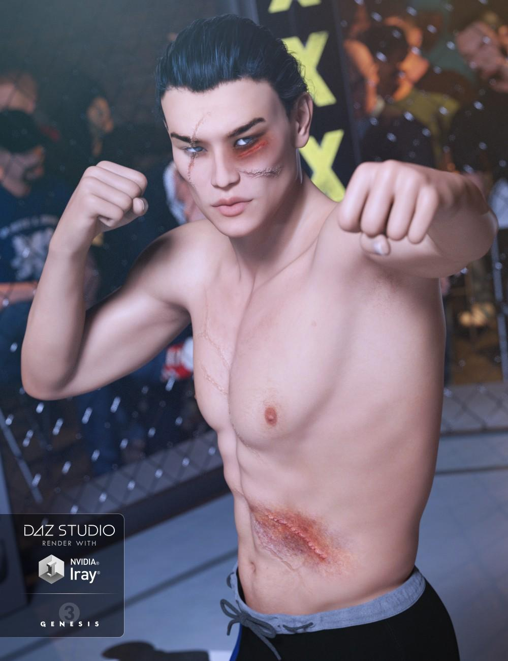 Katsu for Lee 7