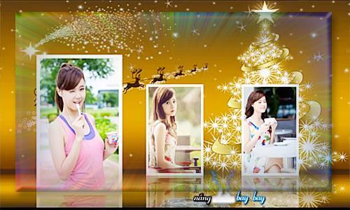 0S12 ZIMA Style ProShow Producer