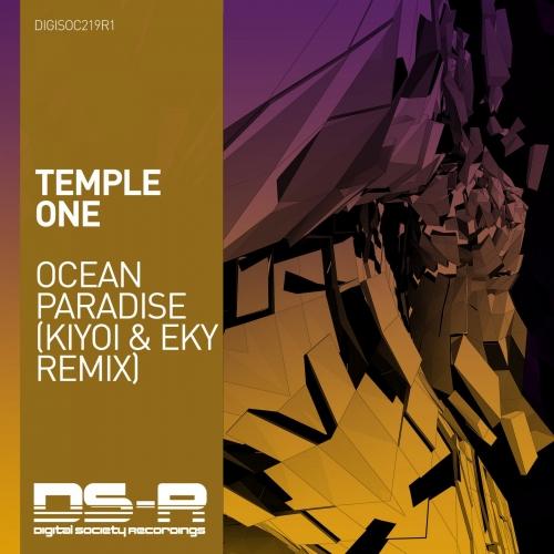 Temple One - Ocean Paradise (Kiyoi & Eky Extended Remix) [2021]