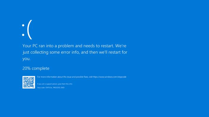 Исправление ошибки 0x8007042c при обновлении Windows 10