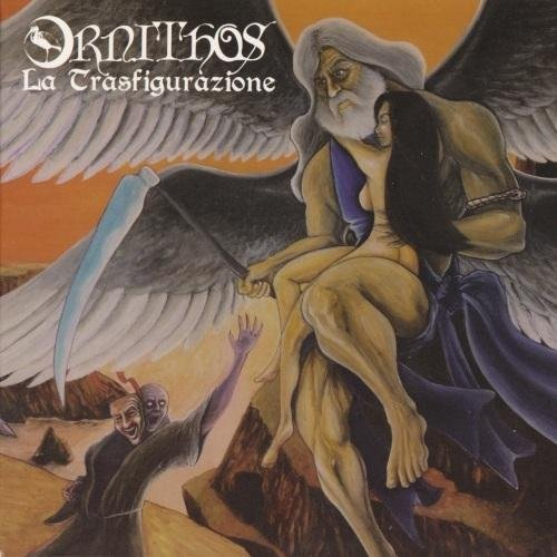 Скачать Ornithos - La Trasfigurazione (2012) Бесплатно