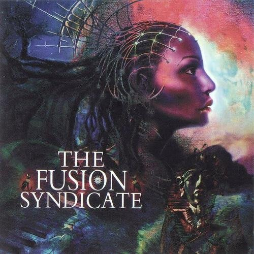 Скачать The Fusion Syndicate - The Fusion Syndicate (2012) Бесплатно