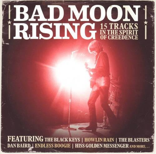 Скачать VA - Bad Moon Rising 15 Tracks In The Spirit Of Creedence (2012) Бесплатно