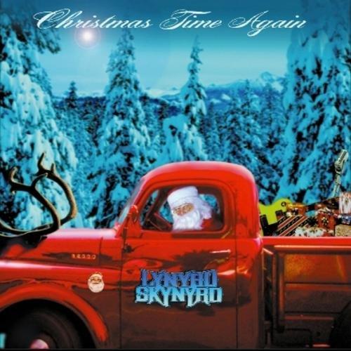 Скачать Lynyrd Skynyrd - Christmas Time Again (2000) Бесплатно