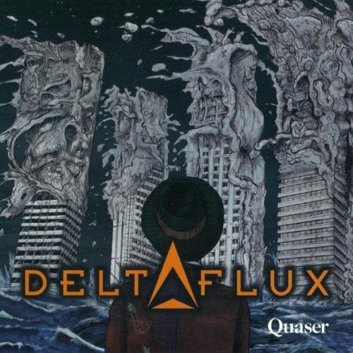 Quaser - Delta Flux (2011)