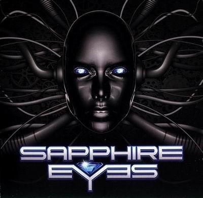 Sapphire Eyes - Sapphire Eyes (2012)