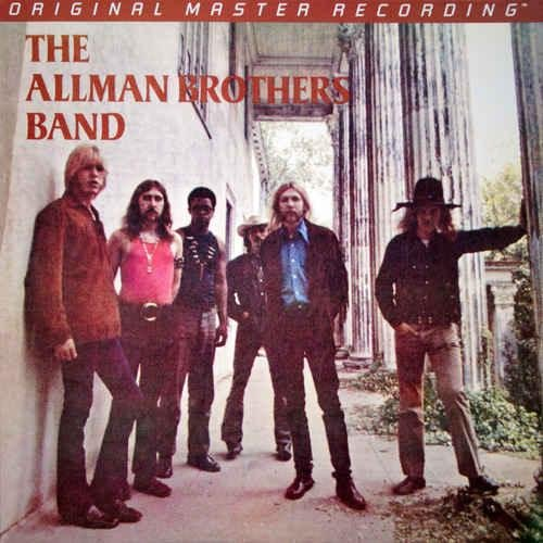 Скачать The Allman Brothers Band - The Allman Brothers Band (2012) Бесплатно