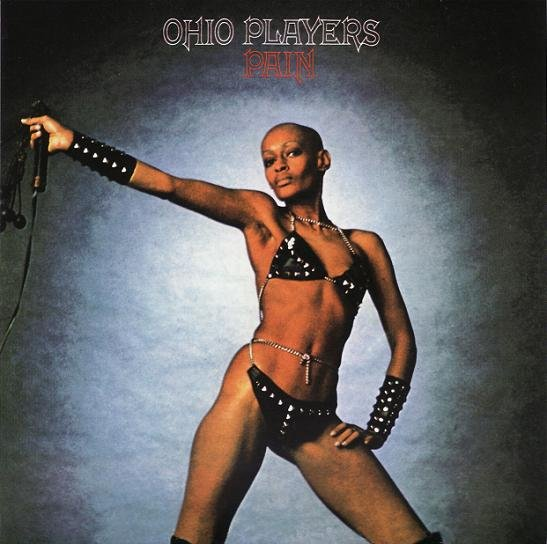 Скачать Ohio Players - Pain (1971) Бесплатно
