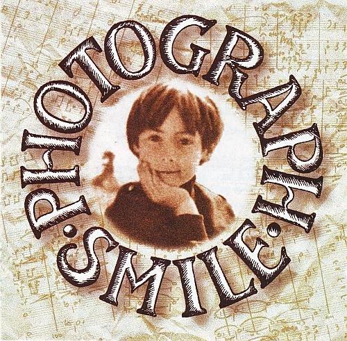 Скачать Julian Lennon - Photograph Smile (1998) Бесплатно