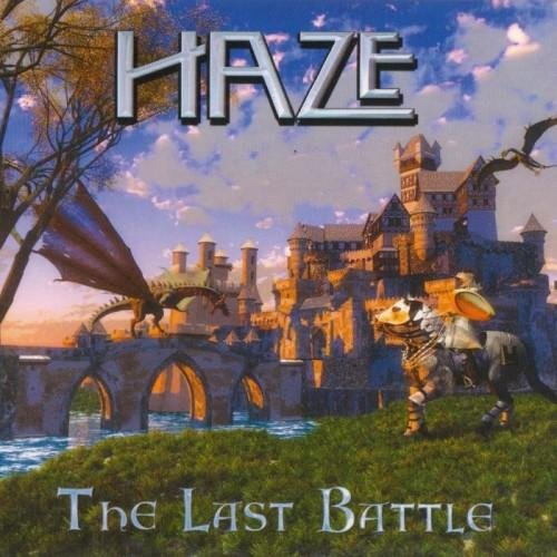 Скачать Haze - The Last Battle (2013) Бесплатно