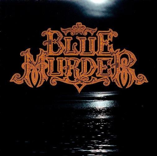 Скачать Blue Murder – Blue Murder (1989) Бесплатно