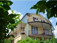 Гостевой дом для семейного отдыха в Алуште<br />