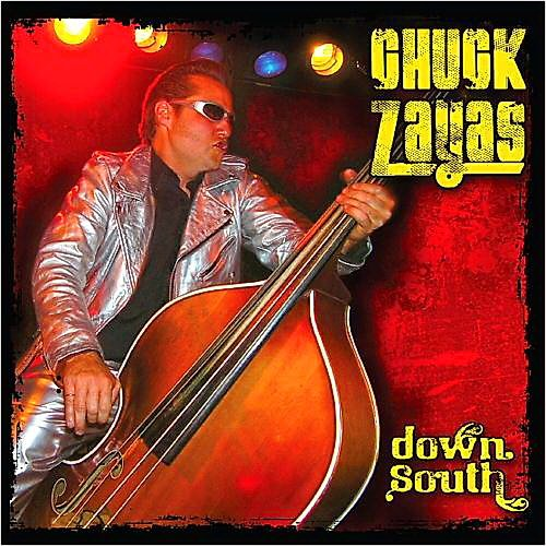 Chuck Zayas - Down South (2013)