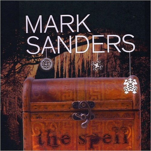 Скачать Mark Sanders - The Spell (2013) Бесплатно