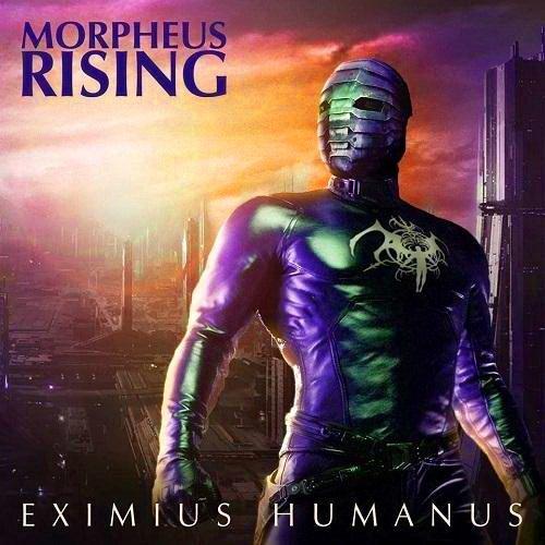 Скачать Morpheus Rising – Eximus Humanus (2014) Бесплатно