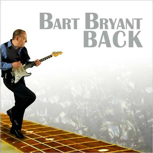 Bart Bryant - Back (2014)