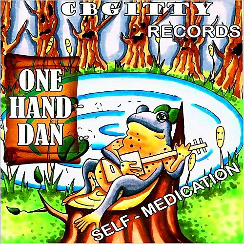 One Hand Dan - Self Medication (2015)