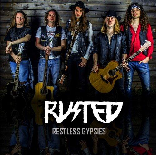 Rusted - Restless Gypsies (2015)