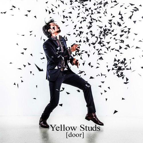 Yellow Studs - Door (2016)