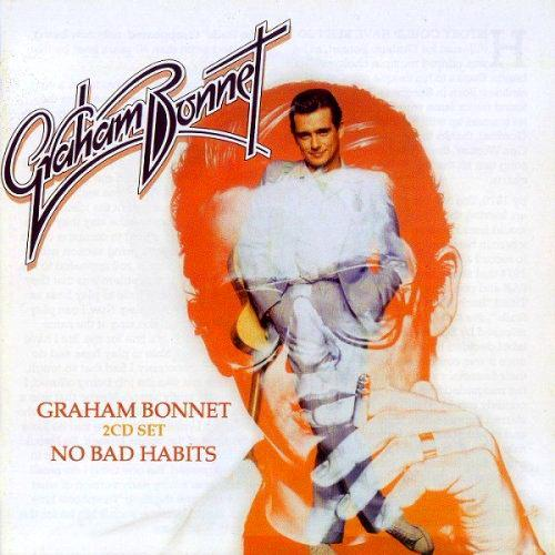 Graham Bonnet - Graham Bonnet / No Bad Habits (Expanded Deluxe Edition) (2016)